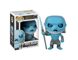 Pop Figura Game Of Thrones White Walker Funko