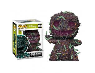 Nightmare Disney Funko POP Vinile Figura Oogie Boogie Bugs Prima di Natale 9cm