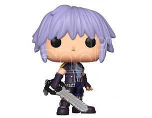POP figure Disney Kingdom Hearts 3 Riku Funko