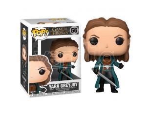Pop Figura Game Of Thrones Yara Greyjoy Funko
