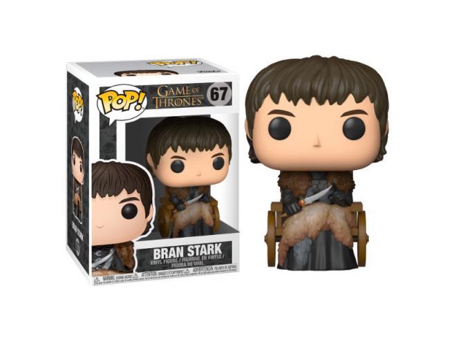 Pop Figura Game Of Thrones Bran Stark Funko