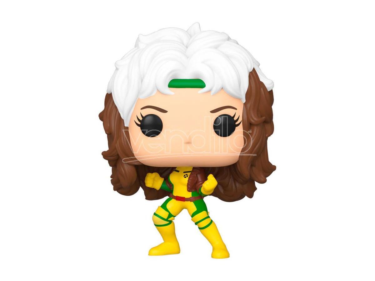 Pop Figura Marvel X-men Classic Rogue Funko