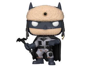 Pop Figura Dc Comics Batman 80th Red Son Batman 2003 Funko