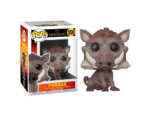 Pop Figura Disney Il Re Leone Pumbaa Funko