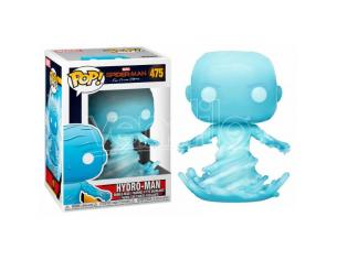 Pop Figura Marvel Spiderman Far From Home Hydro-man Funko