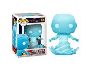 POP figure Marvel Spiderman Far From Home Hydro-Man Funko