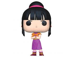 Pop Figura Dragon Ball Z Chi Chi Funko