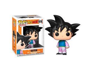 Pop Figura Dragon Ball Z Goten Funko
