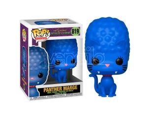 Simpsons Funko Pop Vinile Figura Marge Pantera 9 cm