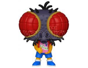 Pop Figura Simpsons Fly Boy Bart Funko