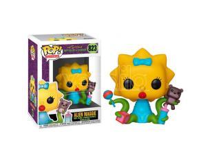 POP figure Simpsons Maggie Alien Funko