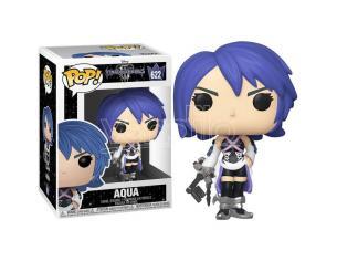 POP figure Disney Kingdom Hearts 3 Aqua Funko