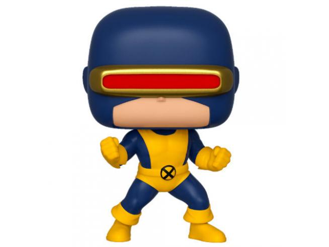 Pop Figura Marvel 80th First Appearance Cyclops Funko