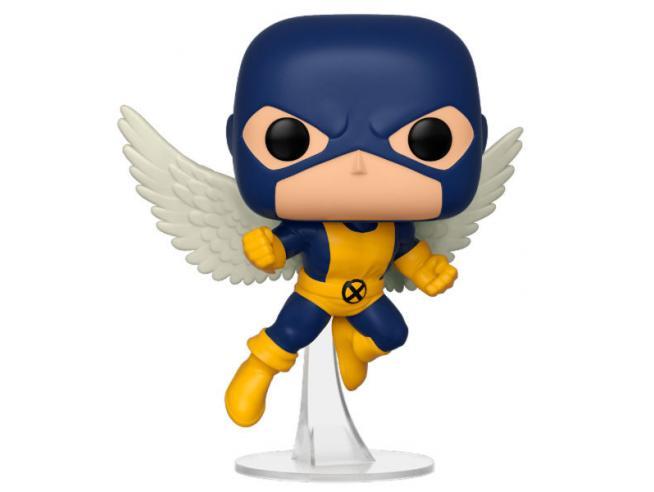 Pop Figura Marvel 80th First Appearance Angel Funko