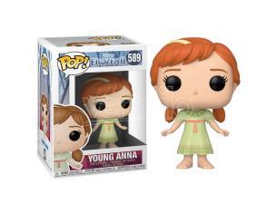 Pop Figura Disney Frozen 2 Young Anna Funko