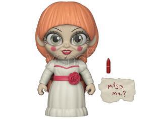 Annabelle Funko POP Horror 5 Star Vinile Figura Annabelle 8 cm