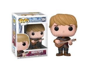 POP figure Disney Frozen 2 Kristoff Funko