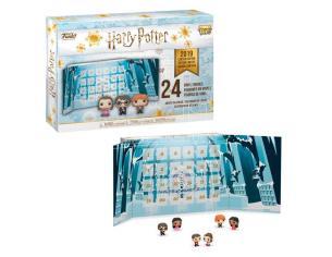 Harry Potter Advent Calendar Funko