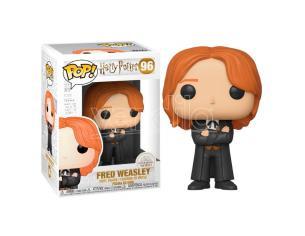 Harry Potter Funko POP Film Vinile Figura Fred Weasley 9 cm