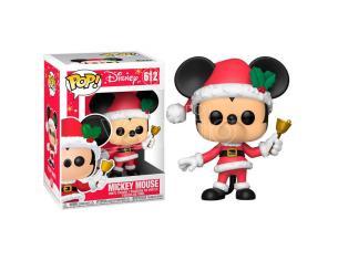 Pop Figura Disney Holiday Mickey Funko