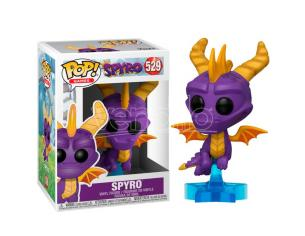 POP figure Spyro Funko