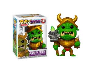 POP figure Spyro Gnasty Gnorc Funko
