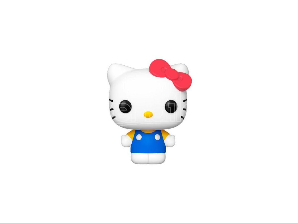 Pop Figura Sanrio Hello Kitty Classic Funko