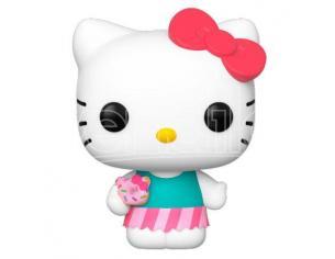 Pop Figura Sanrio Hello Kitty Swt Trt Funko