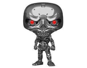 Pop Figura Terminator Dark Fate Rev-9 Endoskeleton Funko
