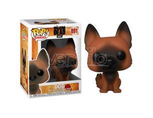 POP figure Walking Dead Dog Funko