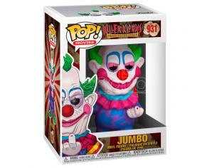 Pop Figura Killer Klowns From Outer Space Jumbo Funko