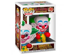 Killer Klowns Pop Figura From Outer Space Shorty Funko