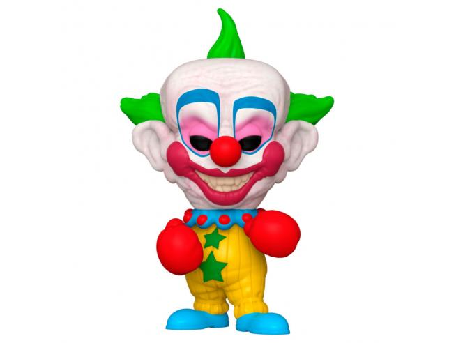 Pop Figura Killer Klowns From Outer Space Shorty Funko