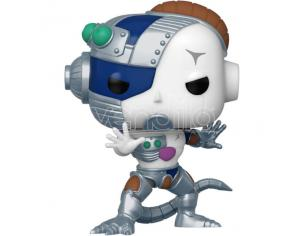 Pop Figura Dragon Ball Z Mecha Frieza Funko