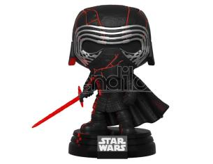 Pop Figura Star Wars Rise Of Skywalker Kylo Ren Electronic Funko