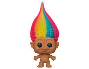 Pop Figura Trolls Rainbow Troll Funko