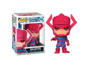 Pop Figura Marvel Fantastic Four Galactus Funko