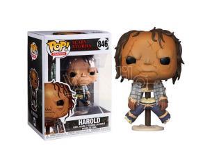 Pop Figura Scary Stories Harold Funko