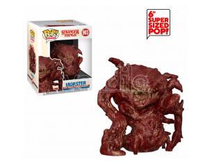 Pop Figura Stranger Things Monster 15cm Funko