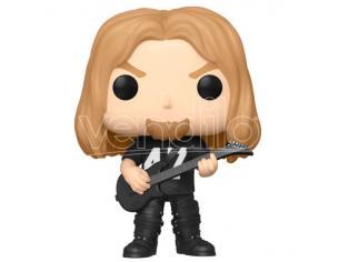 Pop Figura Slayer Jeff Hanneman Funko
