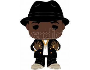Pop Figura Biggie Notorious B.i.g. Funko