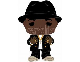 The Notorious B.I.G. Funko Pop Vinile Figura Biggie Notorious 9 cm