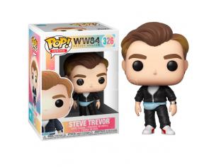 Pop Figura Dc Wonder Woman 1984 Steve Trevor Funko
