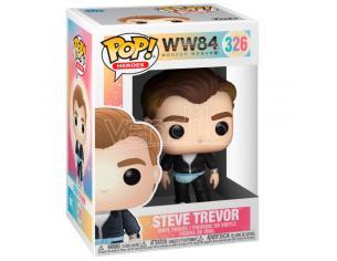 Pop Figura Dc Wonder Woman 1984 Steve Trevor Funko