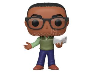 POP figure The Good Place Chidi Anagonye Funko