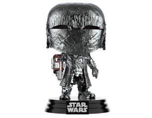 POP figure Star Wars Rise of Skywalker Knight of Ren Cannon Funko