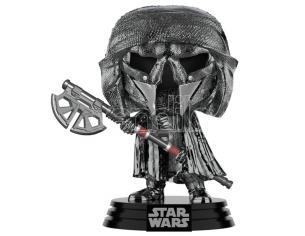 POP figure Star Wars Rise of Skywalker Knight of Ren Axe Funko