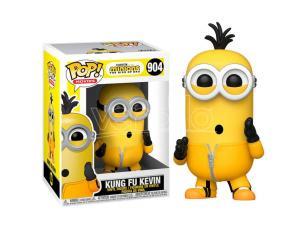 POP figure Minions 2 Kung Fu Kevin Funko
