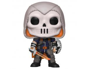 Pop Figura Marvel Avengers Game Taskmaster Funko