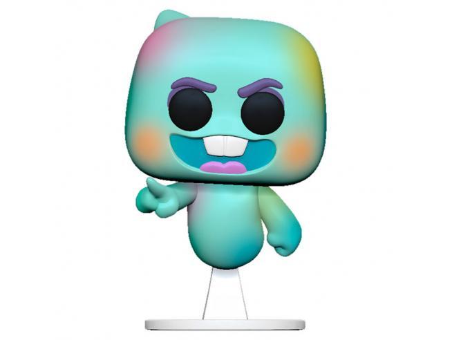 Pop Figura Disney Pixar Soul Grinning 22 Funko